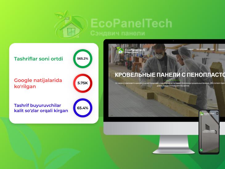 Ecopaneltech