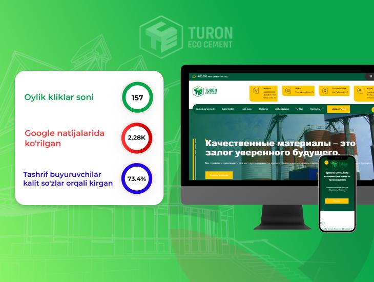 Turon Eco